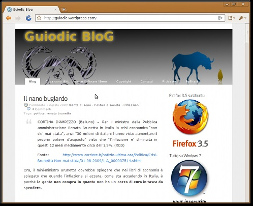 Schermata-Guiodic Blog - Chromium