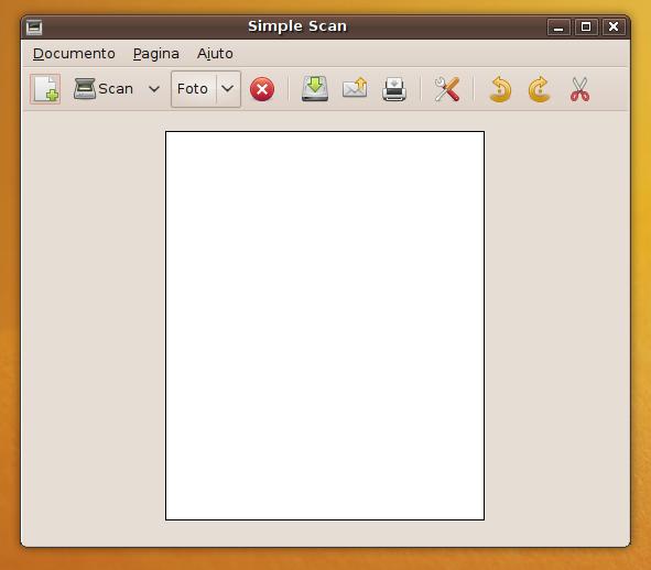 Simple-Scan, interfaccia semplice per gli scanner su Ubuntu